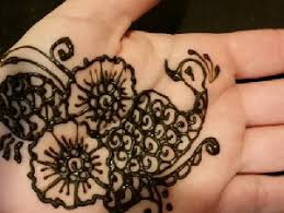 skilled henna tattoo artists available for kids parties in maryland