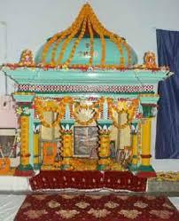 pooja room according to the vaastu shastra vasthu pooja room