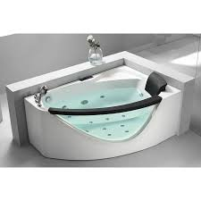 bathtub with jets decor references