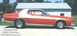 The Car In Starsky And Hutch Imcdb Org 1976 Ford Gran Torino In
