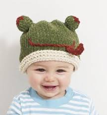 knit animal hats for babies children and adults free patterns