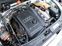 2001 audi a6 engine 2001 audi a4 1 8t quattro parts car stock 005199