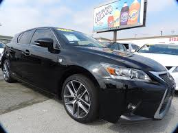 lexus westminster hours 2015 used lexus ct 200 f package f sport package navigation