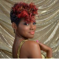 hair salons specializing african american hairstyles red curly haircut black women hairstyles by salon pk