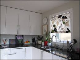 Ikea Kitchen Curtains Inspiration Awesome Ikea Curtains Kitchen With Inspirations Pictures Trooque