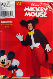 Mickey Mouse Costume Halloween 25 Mickey Mouse Halloween Costume Ideas