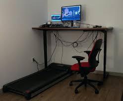 Standing Desk Treadmill Treadmill Desk Chair U2013 Taxdepreciation Co