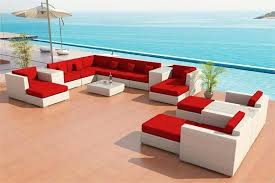Outdoor Wicker Patio Furniture Sets Sofa Outdoor Patio Furniture Set 25 Patio Set Bellagio Outdoor