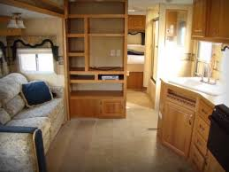 Travel Trailers With Bunk Beds Floor Plans 18 Camper Floor Plans With Bunk Beds Fifth Wheel Floorplans