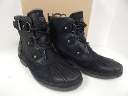 ugg s gershwin boots black 29 wonderful ugg womens gershwin boots black sobatapk com