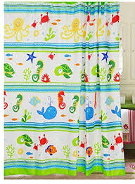 Shower Curtains With Fish Theme 227 Best Shower Curtains Images On Pinterest Shower Curtains