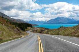 the most scenic roads in new zealand you must drive the