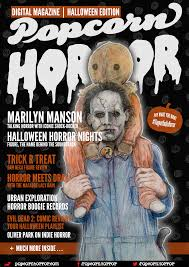 marilyn manson halloween special halloween edition pay what you want for 60 page horror