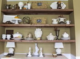 dining room shelf home design ideas