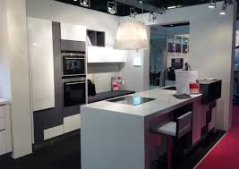 made in italy of kitchens lube at the grand design live in london