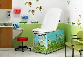 Pediatric Exam Tables Intensa Ladybug Exam Room Pediatric Office Design Ideas