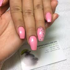 sophia u0027s nails miramichi home facebook