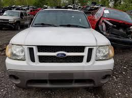 Ford Explorer Parts - used ford explorer sport trac truck bed accessories for sale