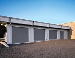 Overhead Door Company Of Fort Worth Commercial Garage Door Installation Service Repairs Grapevine
