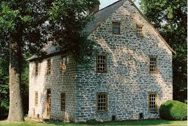 colonial stone houses pinterest stones house house plans 14101