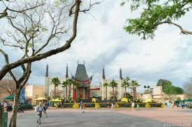 photos stage set for new star wars show at disney u0027s hollywood