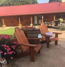 Adirondack Rustic Interiors Wimberley Outdoor Living Furniture Wolf In San Marcos Tx