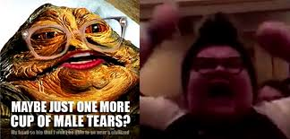 Jabba The Hutt Meme - identity as jabba the hutt trigglypuff know your meme