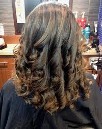 back of hairstyle cut with layers and ushape cut in back hair style fashion