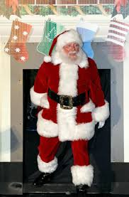 top 5 places for nice kids to see santa cbs baltimore