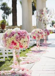 wedding decorations ideas wedding aisle decorations reception decoration ideas