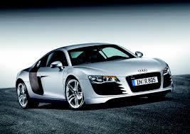 Audi R8 V12 - audi r8 v8 2008 cartype