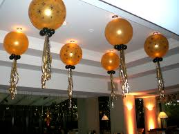 balloon decoration idea popular home design fancy with balloon