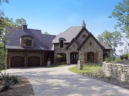 french country dream home 17504lv architectural designs