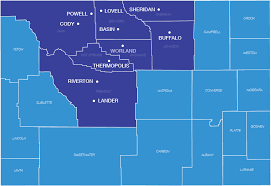 map of thermopolis wyoming thermopolis wy pictures posters news and on your