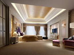 huge luxury bedroom 3d cgtrader