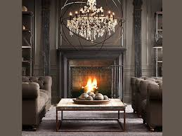 Orb Chandeliers Orb Chandeliers For Every Home