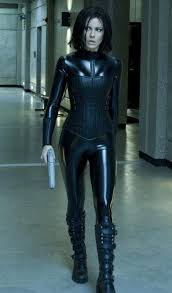Kate Beckinsale Halloween Costumes Fight Club Action Heroines Underworld Action