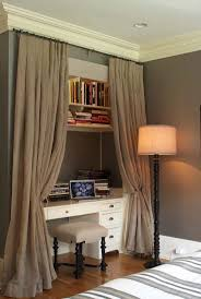 Small Guest Bedroom Office Ideas Bedroom Office Ideas Pinterest Guest Room Design Curtain Furniture