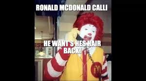 Ronald Mcdonald Phone Meme - one of the best mcdonald s prank call youtube