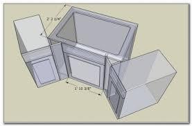 36 Sink Base Cabinet 36 Corner Sink Base Cabinet Dimensions Cabinet Home Design