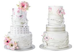 how much do wedding cakes cost splurge vs save wedding cake cost cutting tips from top bakers