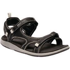 regatta womens ladies ad flo lightweight adjustable strap sandals