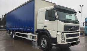 volvo commercial truck dealer dealer drop in thomas hardie used trucks middlewich cheshire
