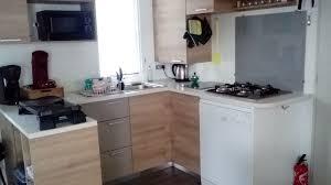 cuisine avec lave linge promh climatisé 3chambres 2sdb 2wc lave linge lave vaisselle la