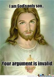 Your Argument Is Invalid Meme - your argument is invalid by awfrownyface123 meme center