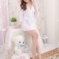 Full Length Bathrobe Online Get Cheap Full Length Bathrobes Aliexpress Com Alibaba Group
