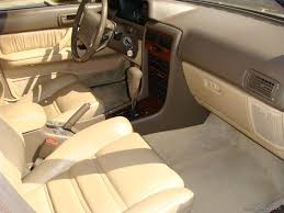 lexus es250 used car 1990 lexus es 250 information and photos zombiedrive