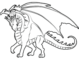 detailed coloring pages of dragons dragon color radiorebelde info