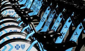 Divvy Map Chicago divvy bikes launching in oak park oak leaves