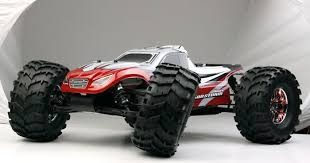 nitro rc monster truck for sale professional 2 4ghz 1 8th scale exceed rc madstorm monster truck 28